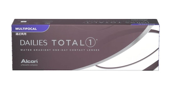 Dailies Total 1 (1 day multifocal)