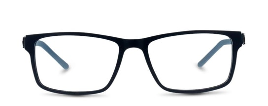 JU CM10 (CC) Glasses Transparent / Navy