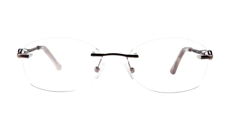 Lightfly LF CF92 Women's Glasses Brown