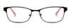 Seen SN CF08 Women's Glasses Black