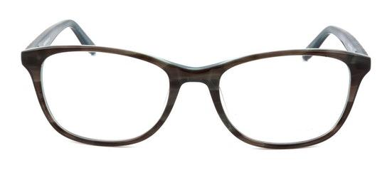 31 (C1) Glasses Transparent / Grey