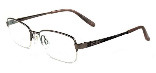 310 (C15) Glasses Transparent / Brown