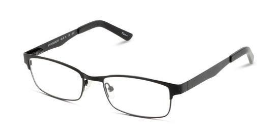 SN DT08 (BB) Children's Glasses Transparent / Black