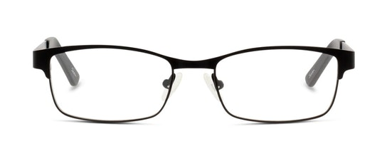 SN DT08 Children's Glasses Transparent / Black
