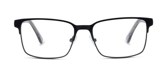 IS DM07 Men's Glasses Transparent / Grey