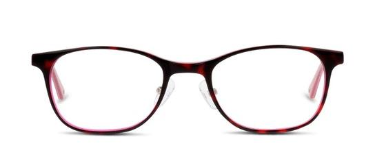 IS DF21 Women's Glasses Transparent / Tortoise Shell
