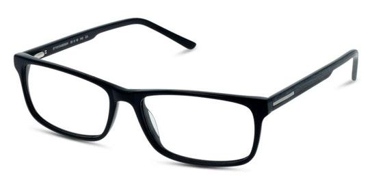 JU DM14WC (CC) Glasses Transparent / Navy