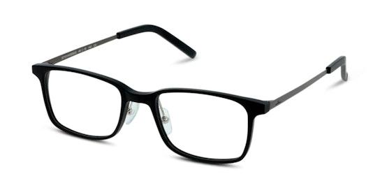 JU DM16WC (BG) Glasses Transparent / Black