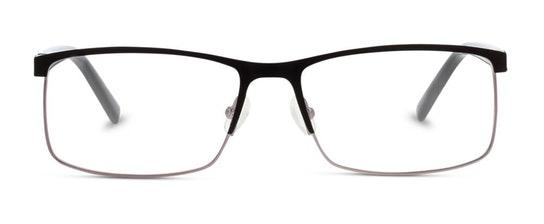 JU DM24WC (Large) (BG) Glasses Transparent / Black