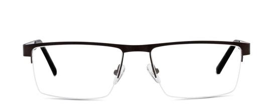 JU EM02WC (Large) (GG) Glasses Transparent / Grey