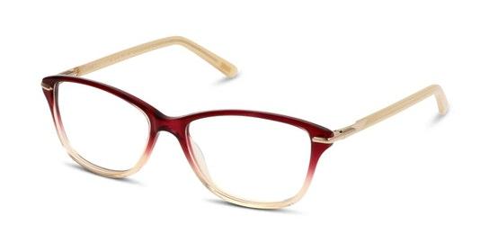 CL EF04 (VX) Glasses Transparent / Violet