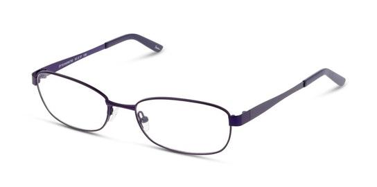 SN EF05 (VV) Glasses Transparent / Violet