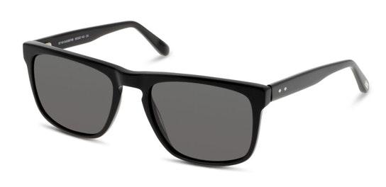 CN EM07 (BB) Sunglasses Grey / Black