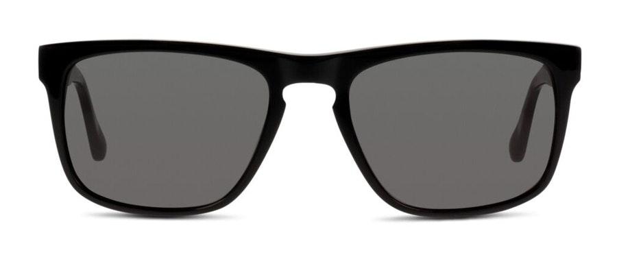 C-Line CN EM07 Men's Sunglasses Grey / Black