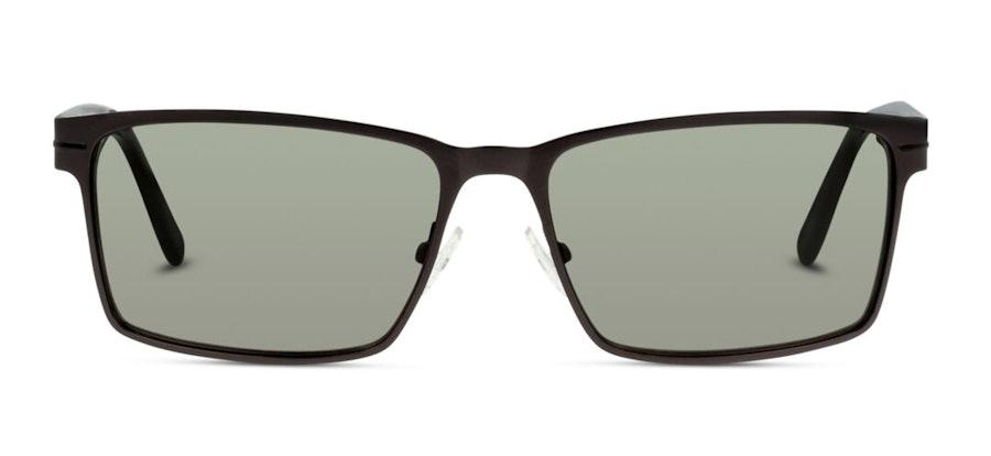 C-Line CN EM21 Men's Sunglasses Grey / Grey