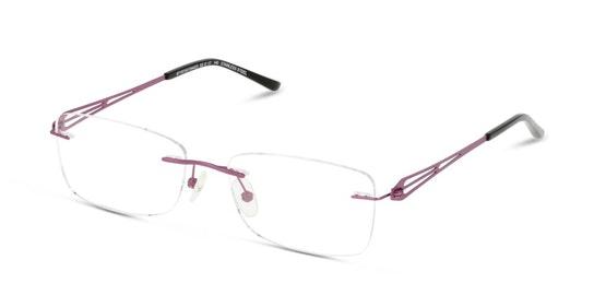 LF DF15 (PP) Glasses Transparent / Pink