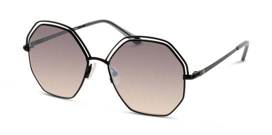 UNEF05 (BS) Sunglasses Grey / Black