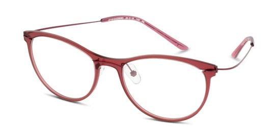LF FF01 (VV) Glasses Transparent / Violet