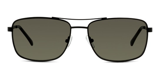 FM05 Men's Sunglasses Green / Black