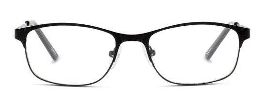 SN FK02 (BB) Children's Glasses Transparent / Black