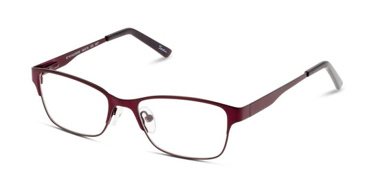 SN FK05 (VV) Children's Glasses Transparent / Violet