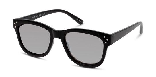 CF FF08 Unisex Sunglasses Silver / Black