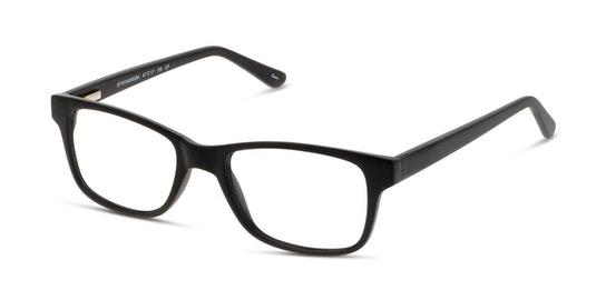 SN FK08 Children's Glasses Transparent / Black