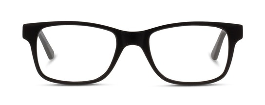 SN FK08 (BB) Children's Glasses Transparent / Black