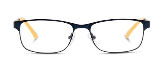 SN FT06 (CY) Children's Glasses Transparent / Navy