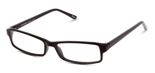 SN EM08 (NN) Glasses Transparent / Brown
