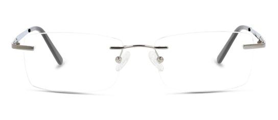 CL FM04 (SB) Glasses Transparent / Silver