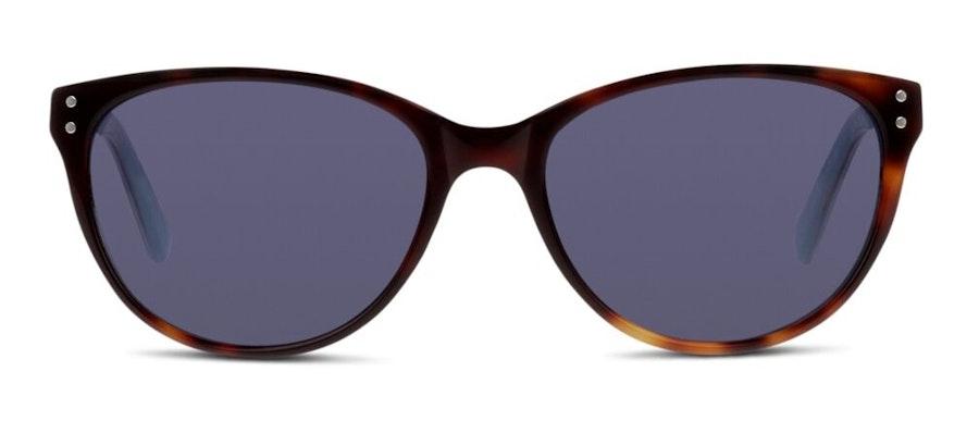 C-Line CN GF05 Women's Sunglasses Blue / Tortoise Shell