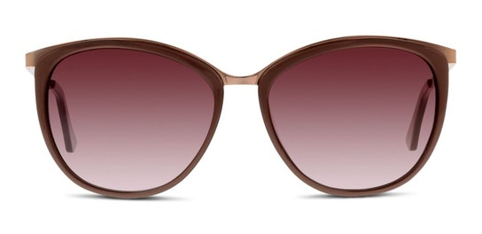 CN GF06 (ND) Sunglasses Brown / Brown