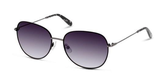 CN GF08 Women's Sunglasses Grey / Black