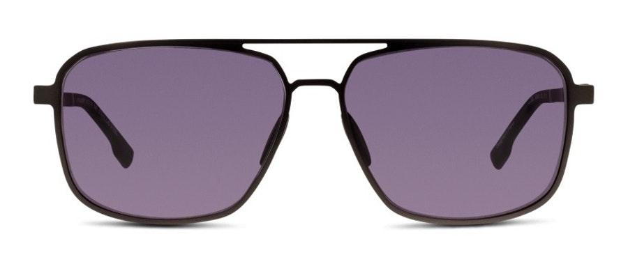 Julius GM 13WC Men's Sunglasses Grey / Grey