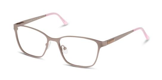 CL EF01 (PP) Glasses Transparent / Pink