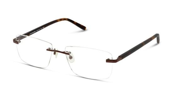CL HM04 (Large) (NH) Glasses Transparent / Brown