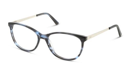DB HF05 (CS) Glasses Transparent / Havana