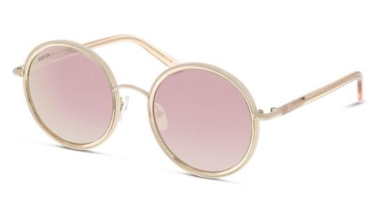 UNGF20 Women's Sunglasses Pink / Gold