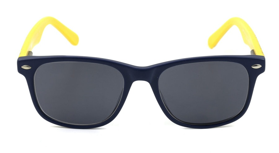 Marvel Kids Spiderman 01S Children's Sunglasses Grey / Blue