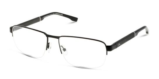 JU HM05 (Large) (BB) Glasses Transparent / Black