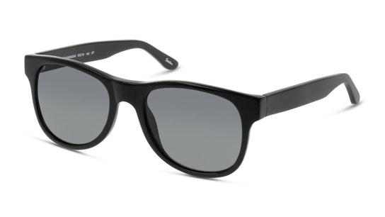 IM02 Men's Sunglasses Grey / Black