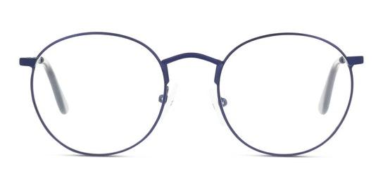 SN JT04 Children's Glasses Transparent / Blue
