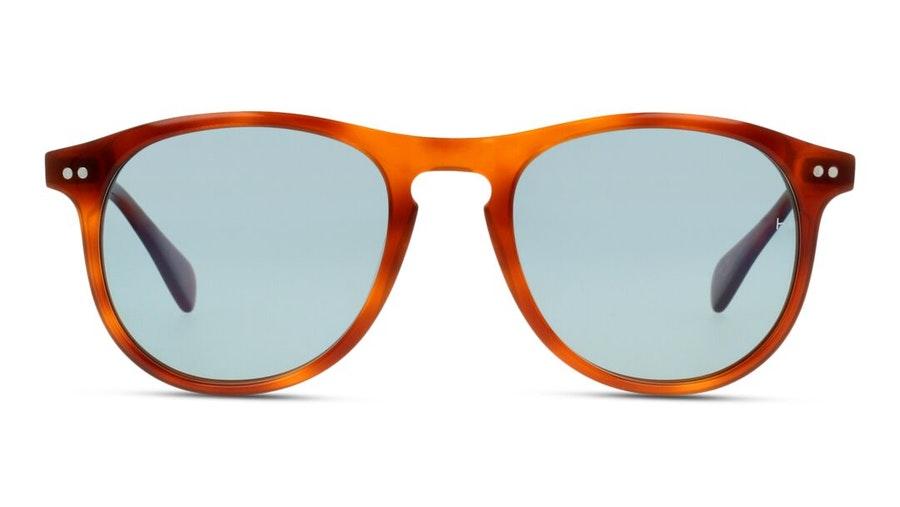 Heritage HS JM00WC Men's Sunglasses Blue / Tortoise Shell