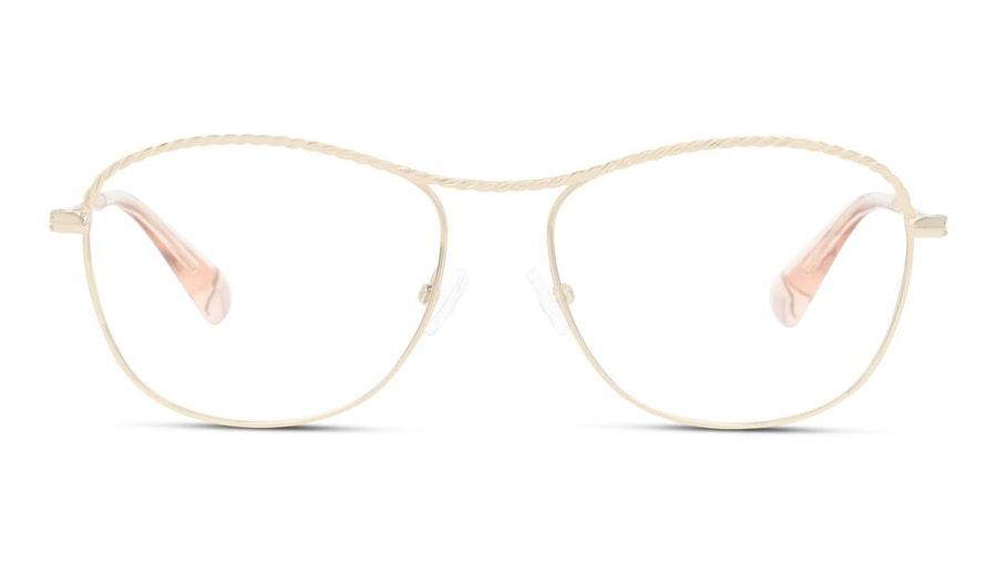Sensaya SY KF09 Women's Glasses Gold