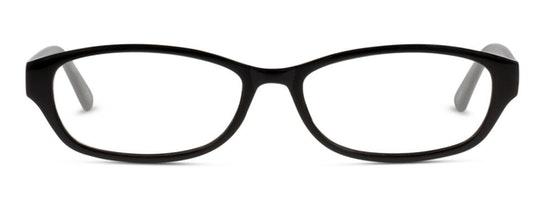 SN KF02 (BB) Glasses Transparent / Black