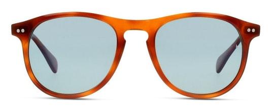 HS JM00 Men's Sunglasses Blue / Tortoise Shell