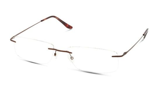 LF JM08 (Large) (NN) Glasses Transparent / Brown