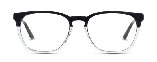 FU FM06 (CX) Glasses Transparent / Blue
