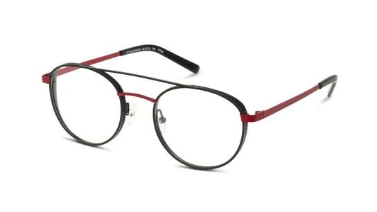 FU IF02 (BR) Glasses Transparent / Black